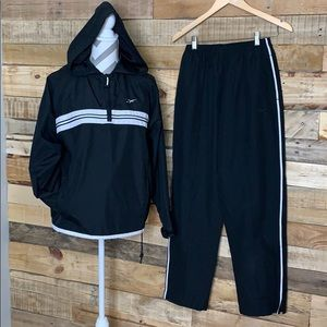 Reebok Jacket & Pants